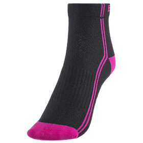 Endura Coolmax Stripe Socks Women 3-Pack Black